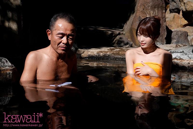 最高の恋人と最初で最後の一泊二日 中出し温泉不倫旅行 桜もこ